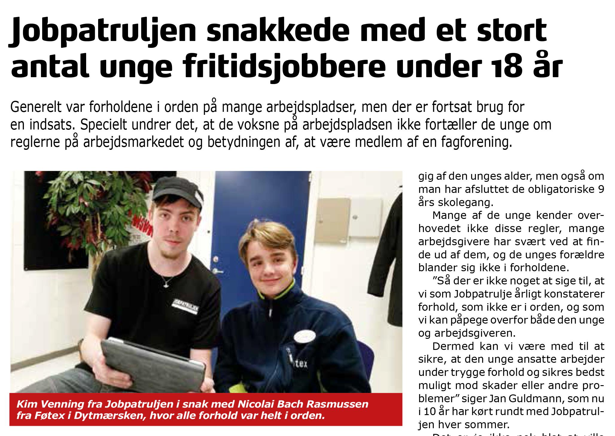 Jobpatrulje